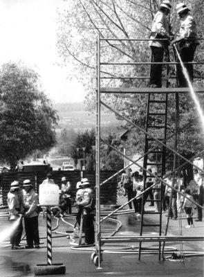 Stadtleistungswettbewerbe 1986klein