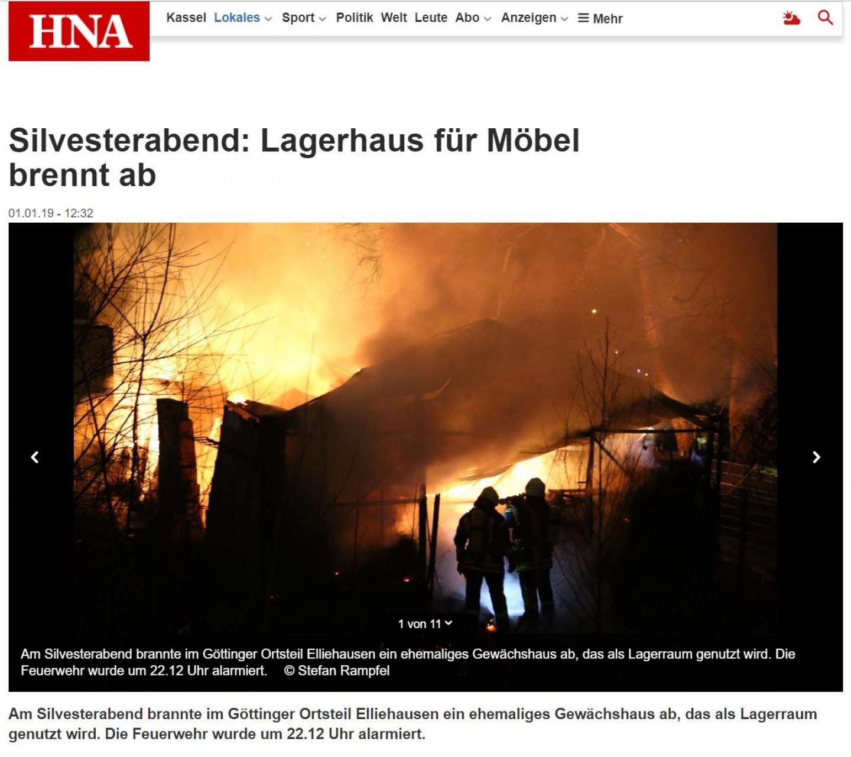 2019-01-06 23_27_46-Fotos_Silvesterabend_ Lagerhaus für Möbel brennt in Elliehausen ab _ Göttingen